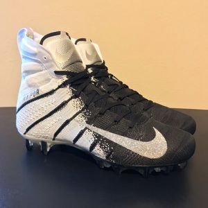 NEW Nike Vapor Untouchable 3 Elite Football Cleats